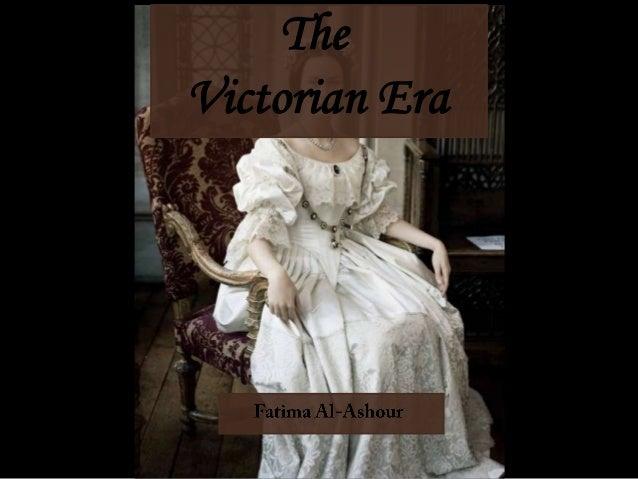 6. Victorian Era