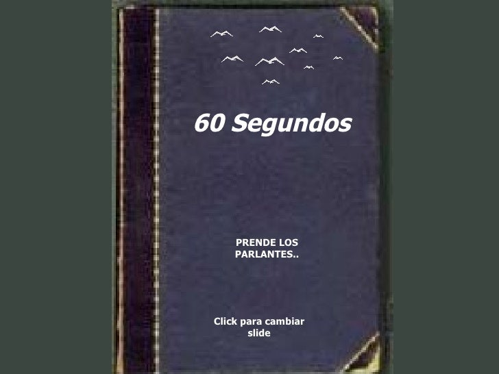 60 Segundosenplayasdel Tayrona