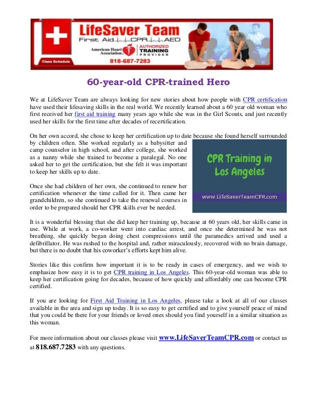 Renewing Cpr Certification Online Choice Image - creative ...