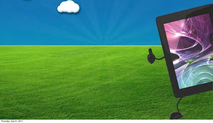 Iván R Méndez ¿Cabe tu vida en una tableta?