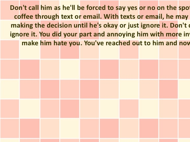 What To Say When Breaking Up With A Guy