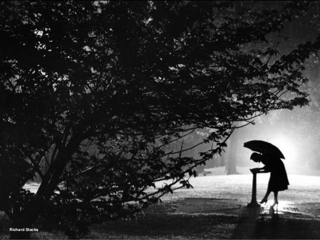 60 Great Black And White Photographs From The Masters Of Photography