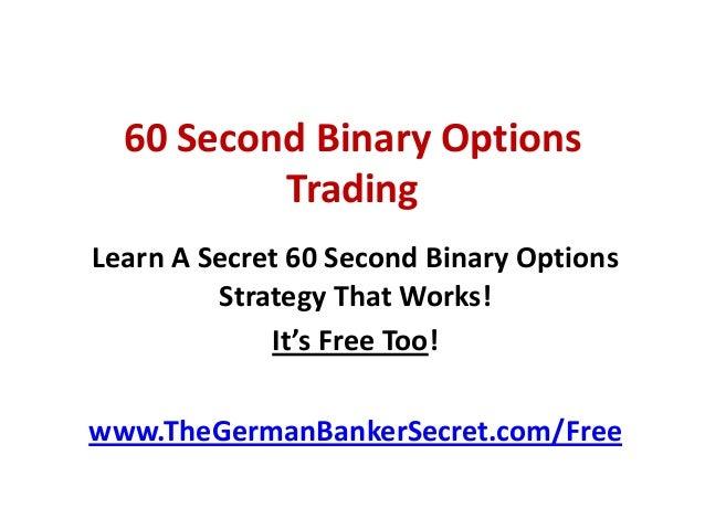 Malaysia binary option trading canada