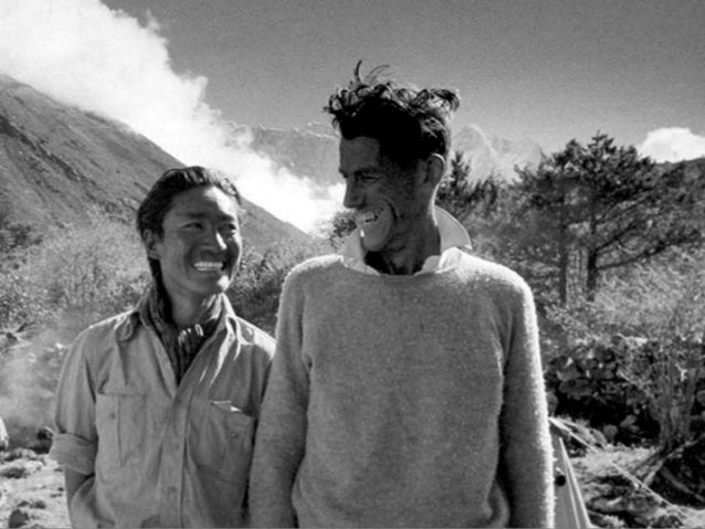 The first successful ascent of Everest 60 years agoIn 1951, after three decades of failed attempts to conquer Everest, an ...