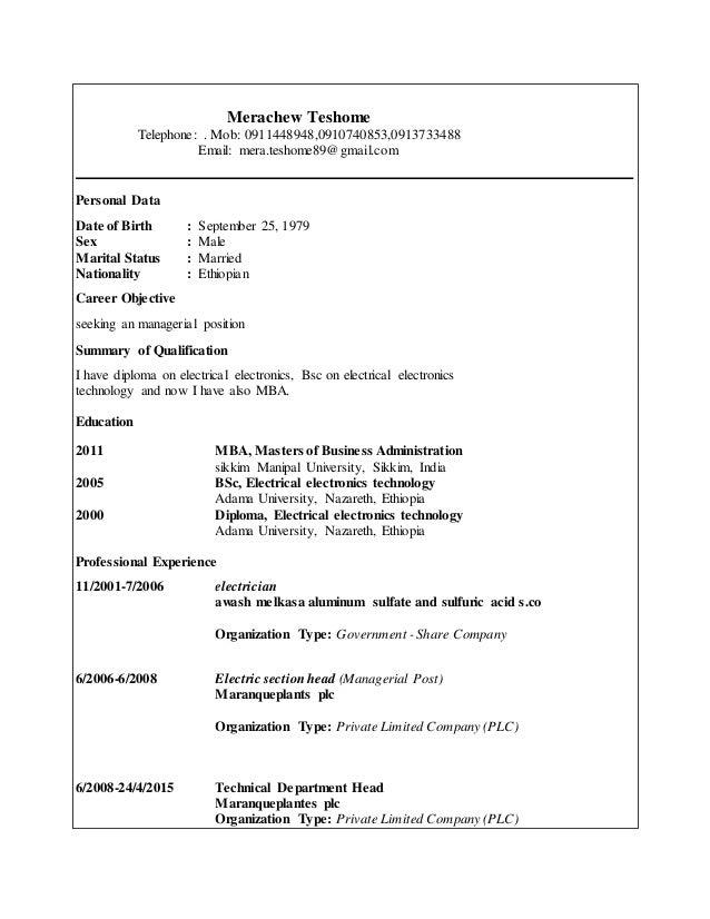 format for references on resume cv exles cv
