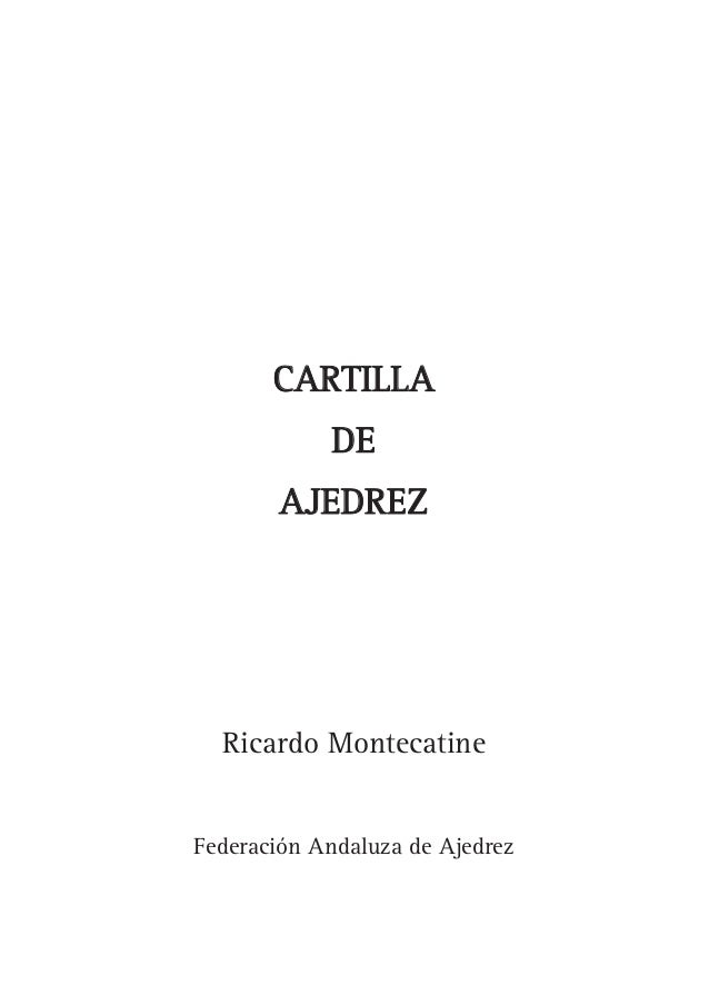 62247853 cartilla-de-ajedrez