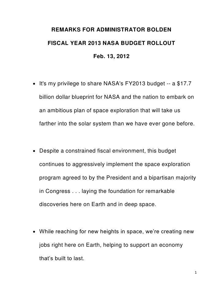 622812main_12_0213_Final_Bolden_FY13_Budget.pdf