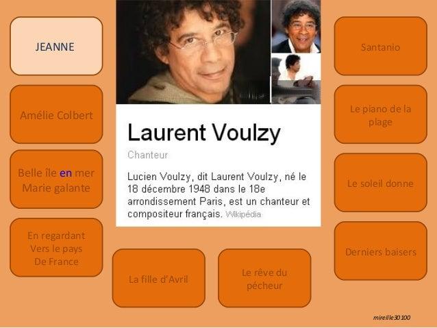 628 - Laurent Voulzy-jukebox