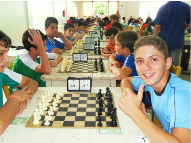 62º Jogos Escolares do Paraná