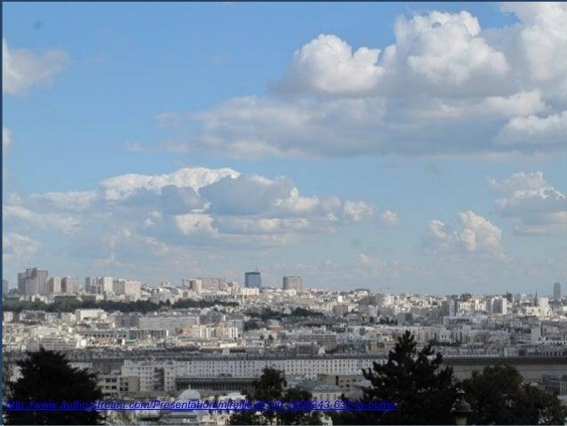 632 - La Butte Montmartre