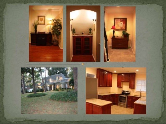 The Woodlands, Texas - Furnished Homes for Rent
