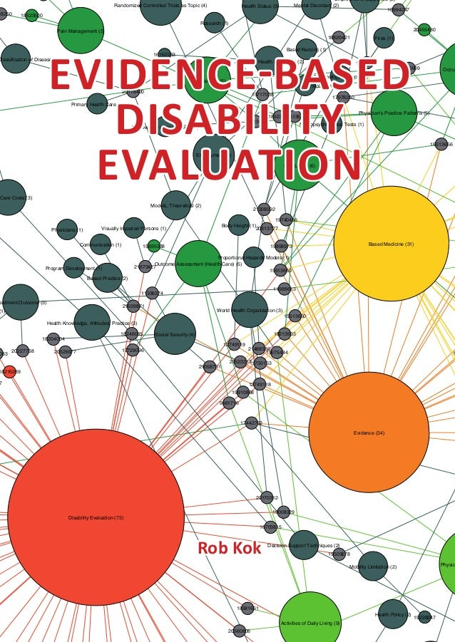 disability essay thesis I chose this as my topic because i am a student with a disability and i have a   handicapped children act (eha), or public law 94-142 of 1975.
