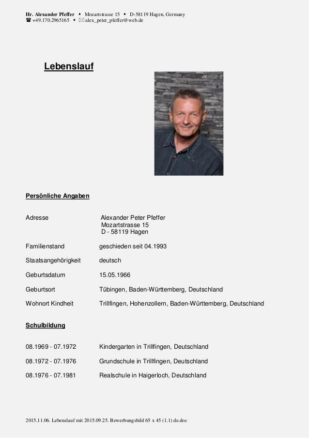 Hr. Alexander Pfeffer  Mozartstrasse 15  D-58119 Hagen, Germany  +49.170.2965165   alex_peter_pfeffer@web.de 2015.11....