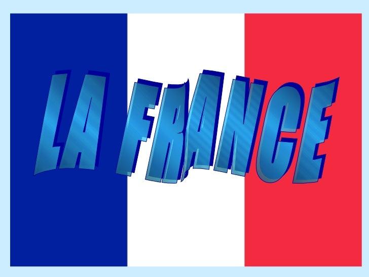 La France a une grande variété depaysages, entre les plaines situées dans    le nord et l'ouest et les chaînes demontagnes...