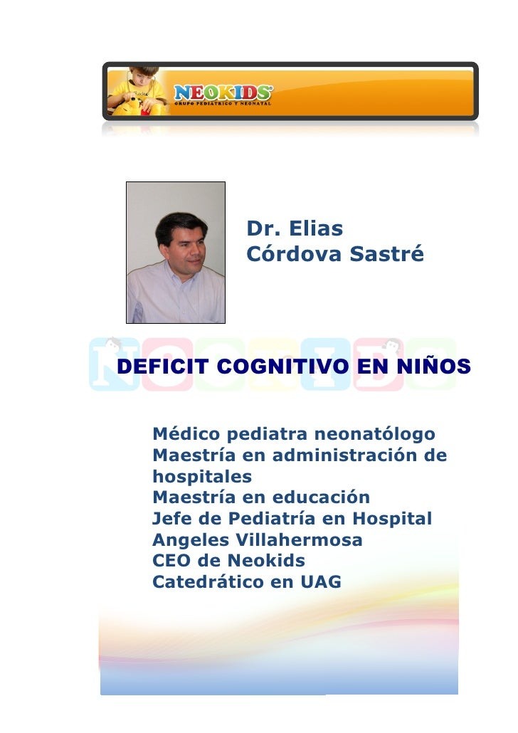 Dr. Elias                  Córdov...