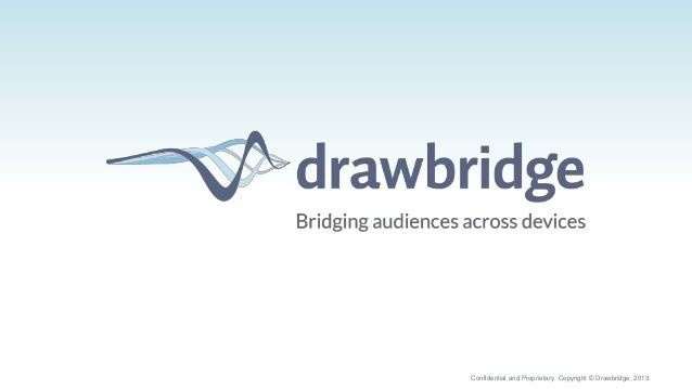 Tech Talk with Drawbridge: Powering the Cross-Device Ecosystem