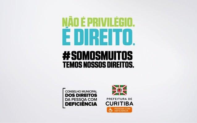 Lançamos um projeto que fez o Brasil inteiro discutir o nosso tema. E transformamos milhões de pessoas em advogados da nos...