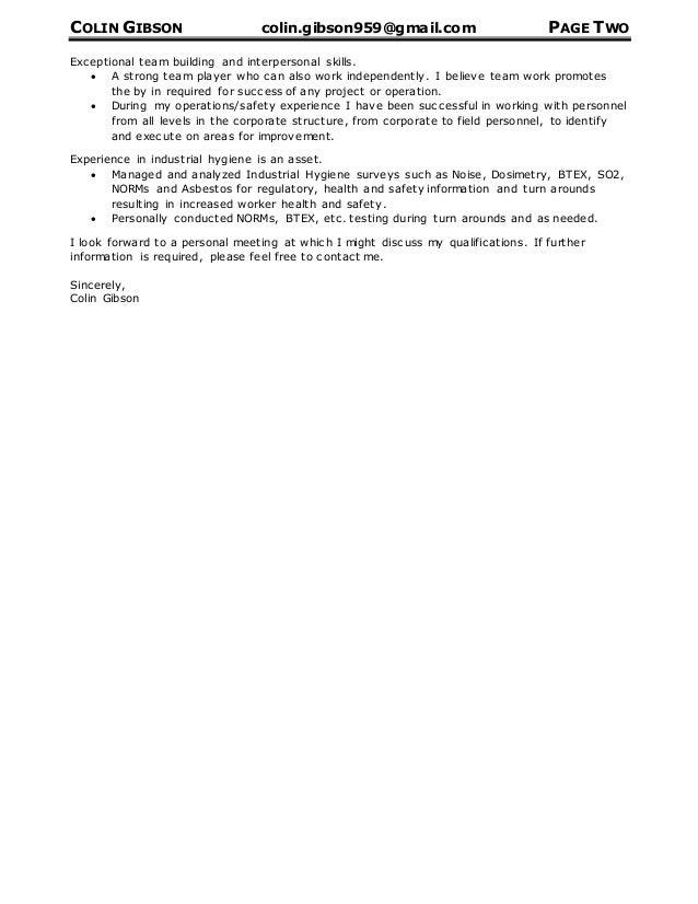 Asbestos Worker Sample Resume] Asbestos Worker Sample Resume ...