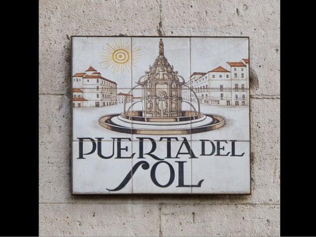 668- Puerta del sol