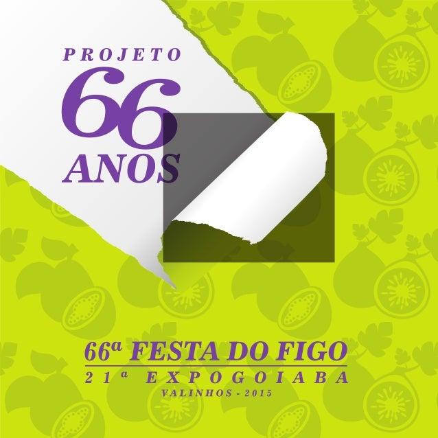66ª festa do figo