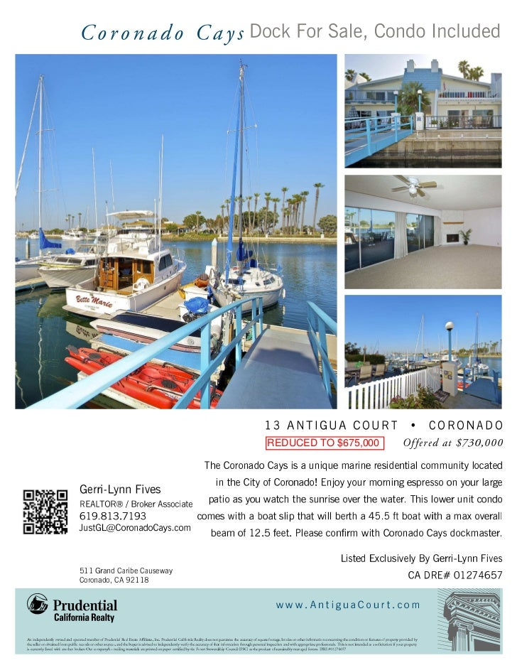 REDUCED TO $675,000
