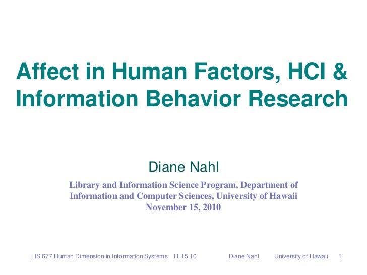 677 L12-human-factors-hci-affect