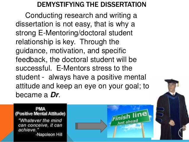 Demystifying dissertation writing pdf files