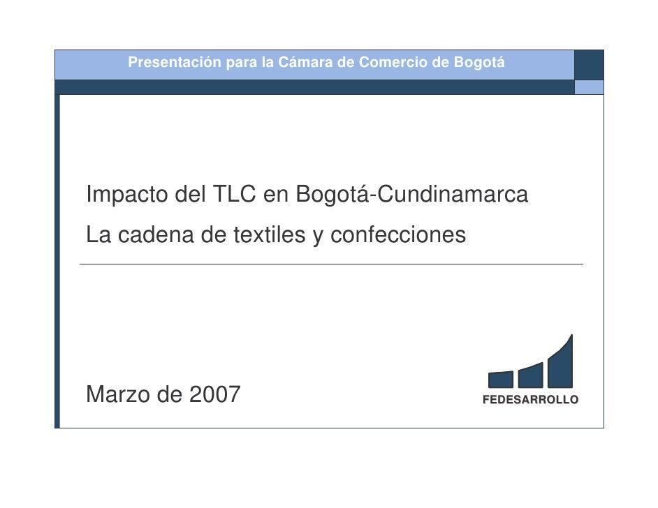 Textil Confecciones ...  CCB