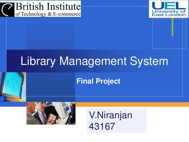 Npcst Library System