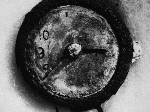 68th Anniversary of Atomic Bombing of Hiroshima