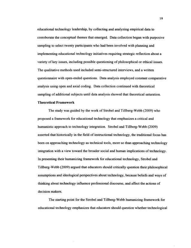Umi dissertation abstract in educational technology phd