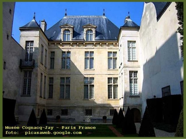 696- Cognacq Jay museum