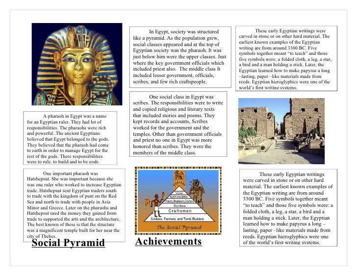 analysis of the ancient egyptian government The government of ancient egypt was a theocratic monarchy as the king ruled by a mandate from the gods, initially was seen as an intermediary.