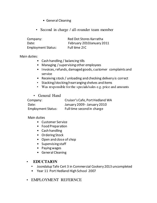 resume cleaner converza co