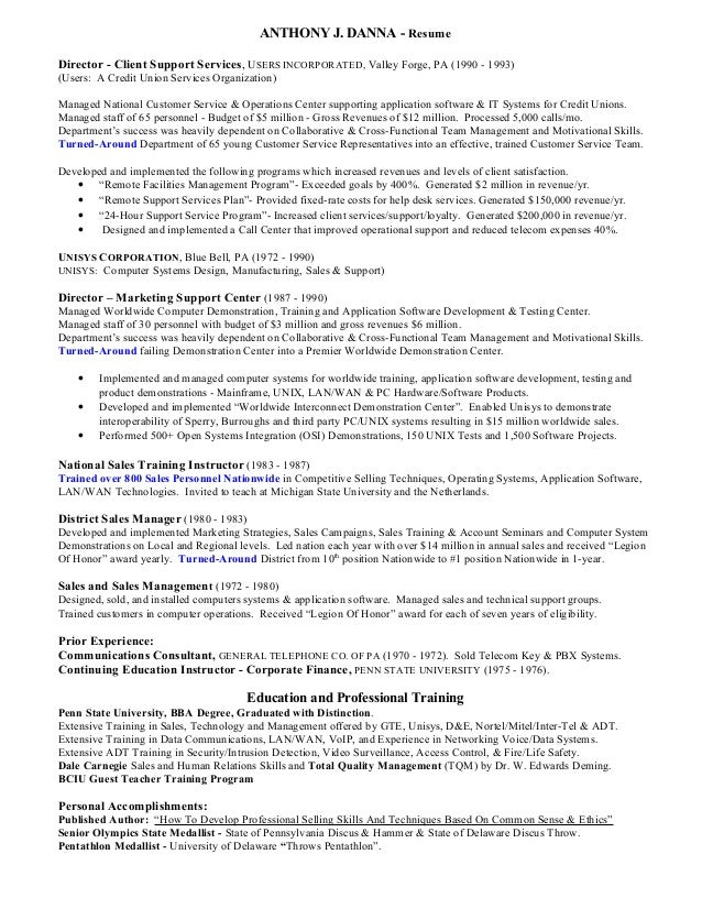 Computer Programs For Resume Yolarnetonic