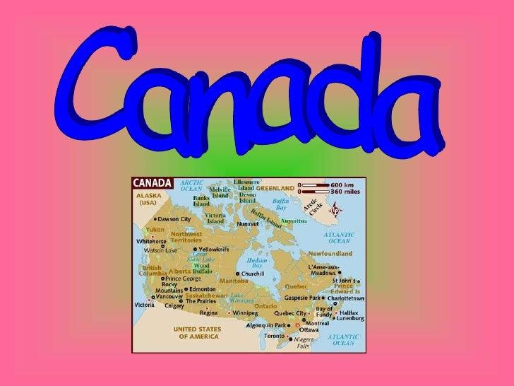 6 a canada