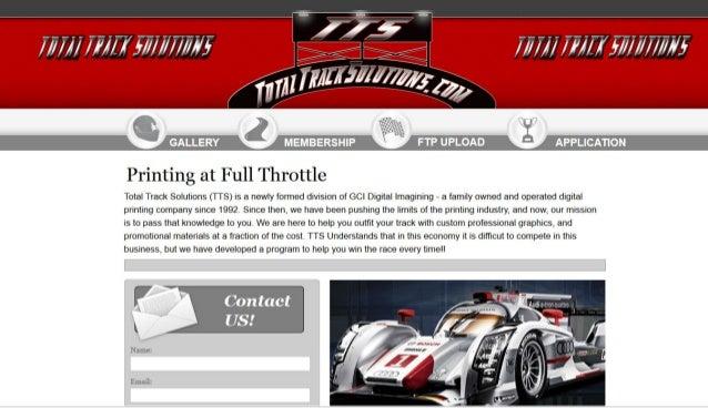 TTS website