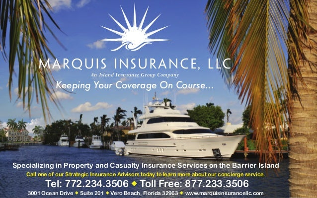 An Island Insurance Group Company               Keeping Your Coverage On Course...Specializing in Property and Casualty In...