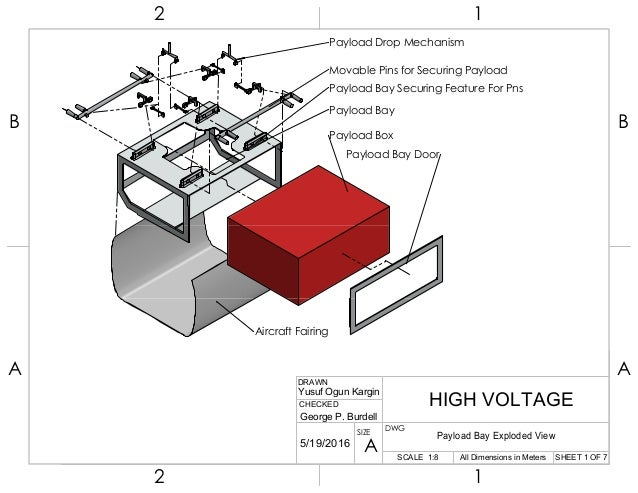 High Voltage Drawing Package Pdf