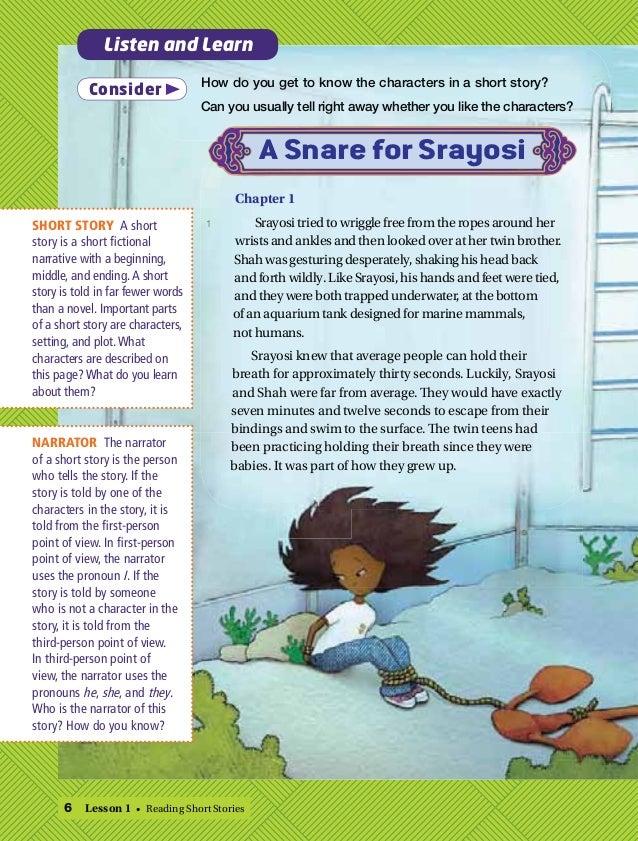 Printables Short Stories For Grade Six short stories for grade six precommunity printables worksheets georgia common core coach ccgps edition english language arts essential