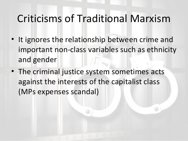 marxist essay on crime and deviance For this sociology essay i shall be marxism functionalism and feminism theories on crime print in discussing marxist perspectives on deviance.
