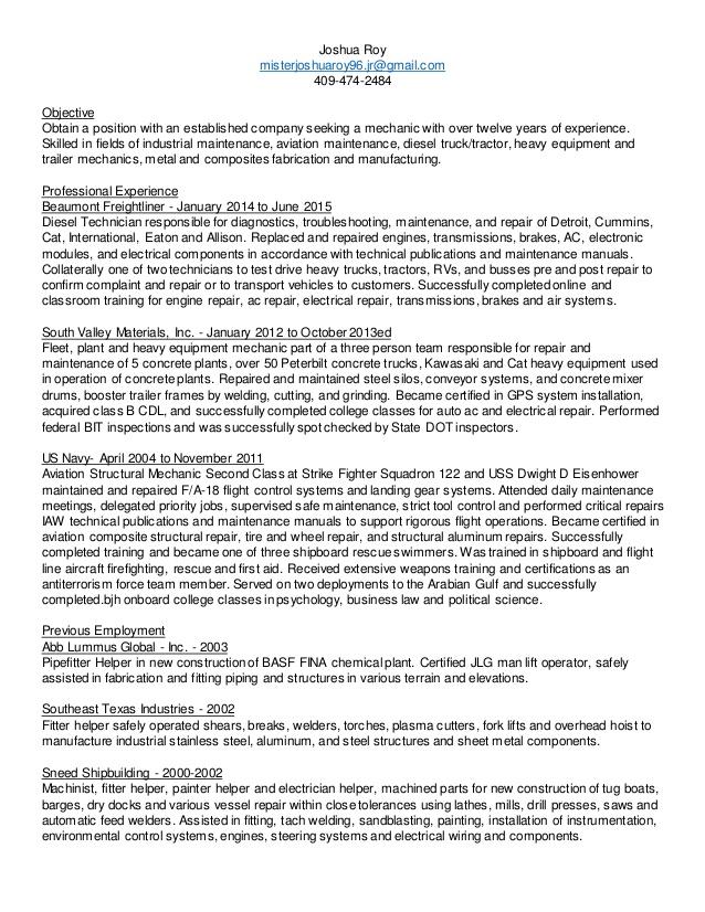 best resume app 2015