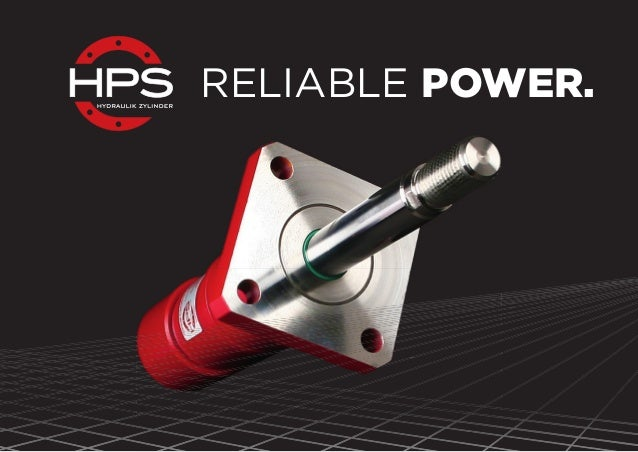 RELIABLE POWER.