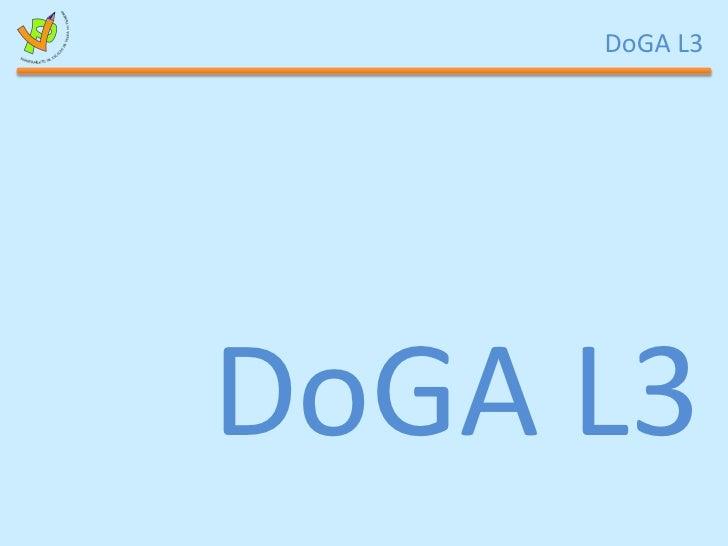 Doga L3