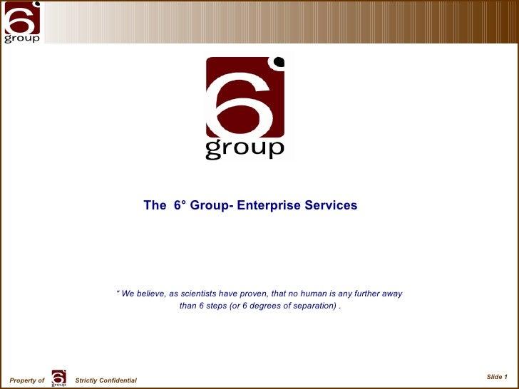 6 Dg Enterprise Services.101609