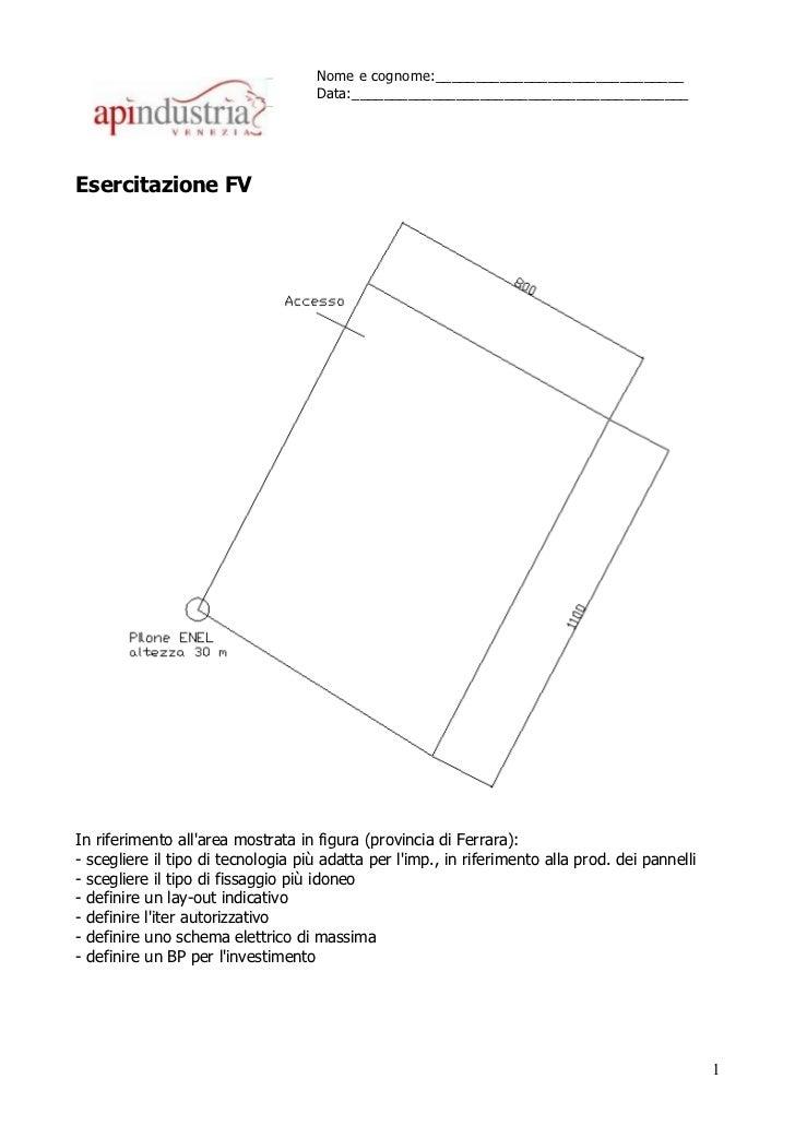 6 Dimensionamento Fv Terra