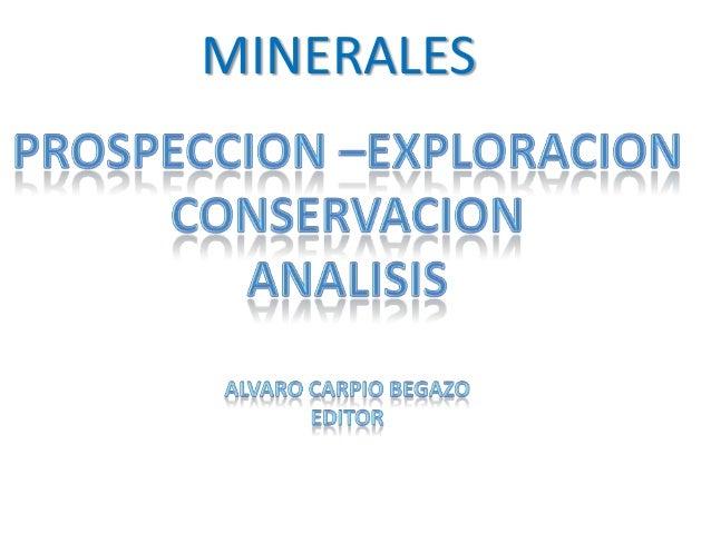 6 exploracion.conservacion analisis quimico x acb