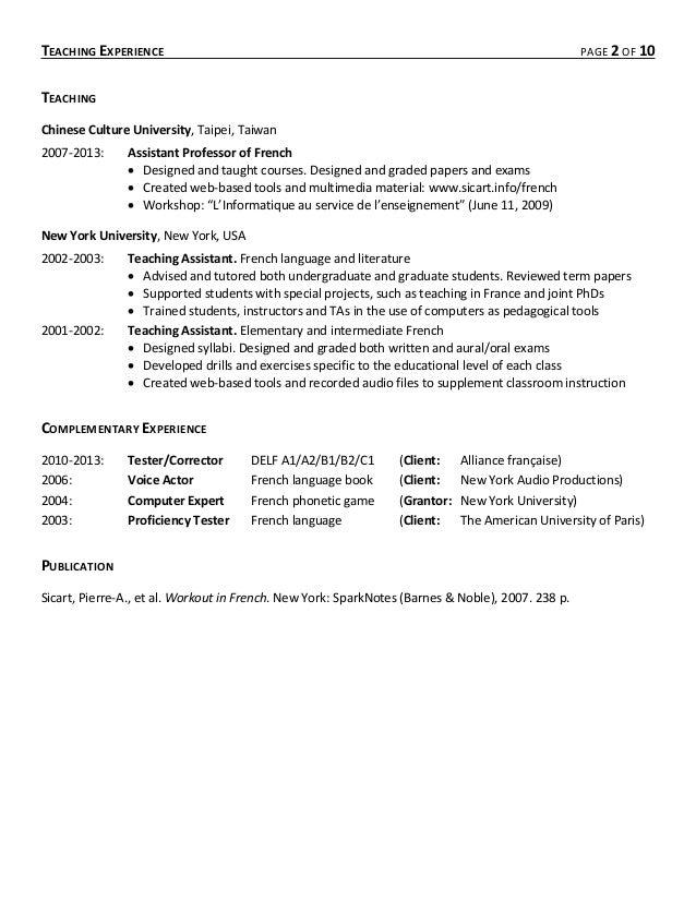 Dissertation Autobiographie