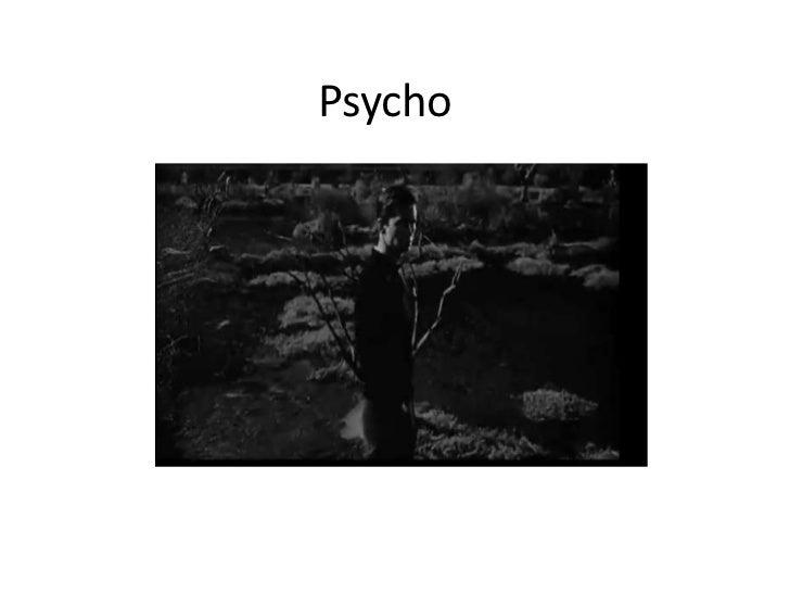Psycho<br />