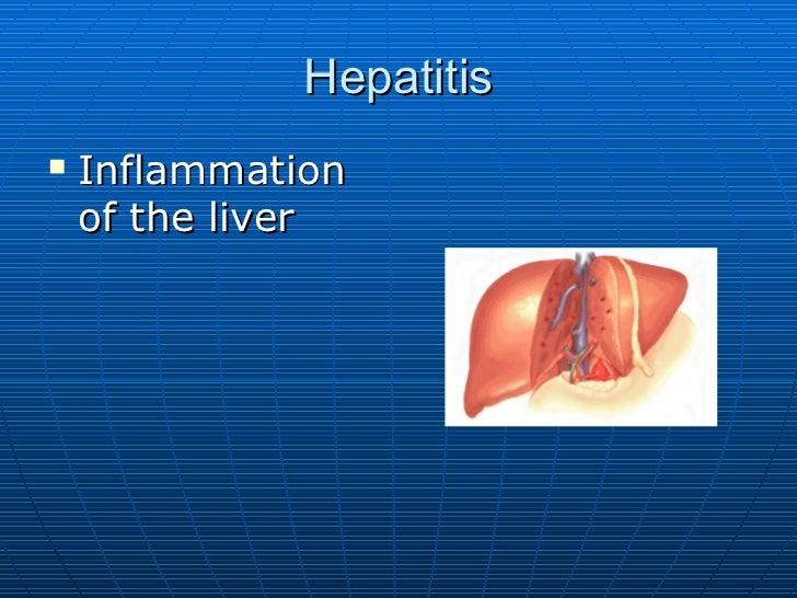 Hepatitis    Ppt   Sept 2006